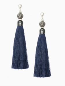 Stella & Dot statement earring